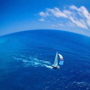 navigare per il mondo