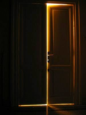 Dai miei racconti del mistero Porta-chiusa